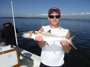 Spanish Mackerel !!