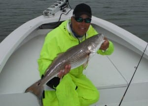 red fish charter tampa fl