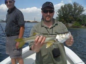 flats fishing charter tampa fl