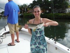 snook fishing tampa fishing charter