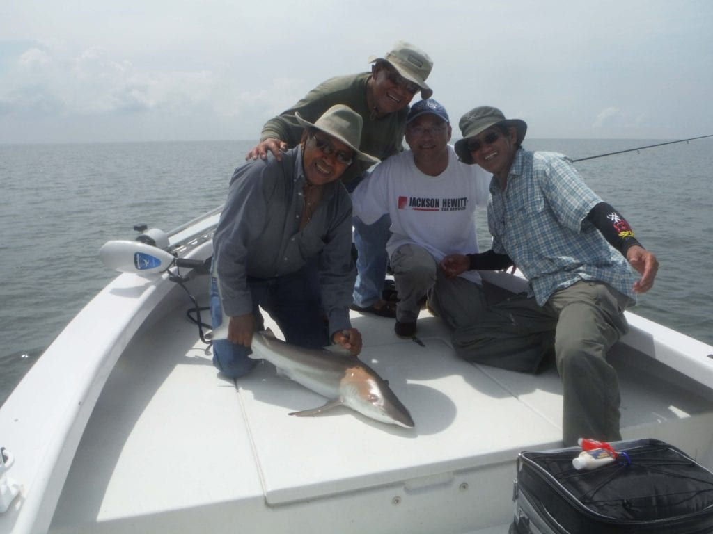 May tampa fishing charters tampa bay fishing charters for Fishing charters tampa