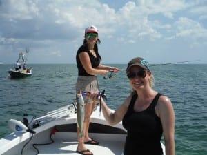charter fishing in tampa