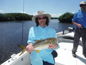 Tampa Fishing Charter