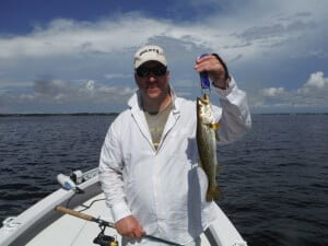 trout fishing charter
