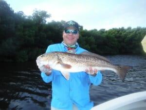 fishing charter in tampa bay