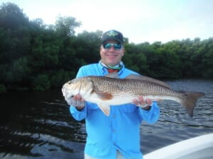 fishing charter in tampa bay