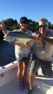 tampa bay fishing trips