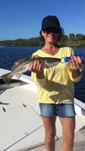 trout fishing charter