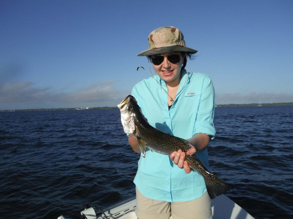 fishing guides in tampa