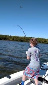 fishing tampa