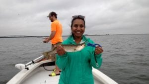 fishing tampa trout