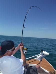 june fishing charter