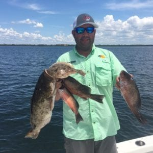 tampas best fishing charters