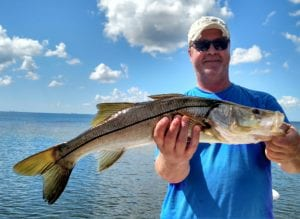 fishing time for snook