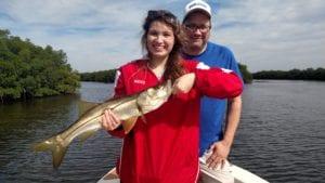 Tampa Fishing