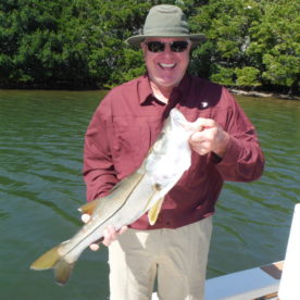Snook season