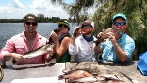 fun fishing charters