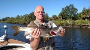fall fishing in tampa bay
