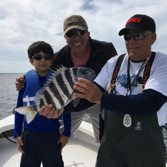 fishing charter tampa bay