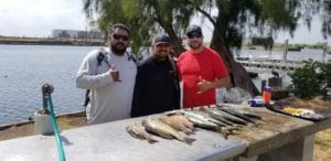 fishing charter clearwater