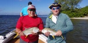 fishing charters tampa