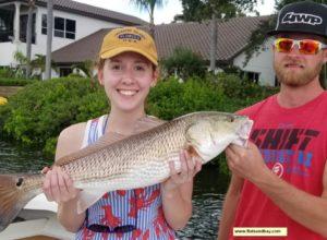 fishing charters tampa bay