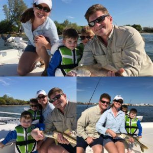 family fishing charters tampa