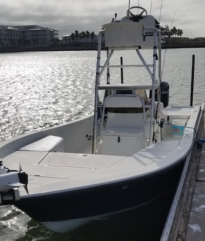 fishing guide tampa fl