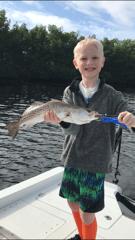 florida fishing camp