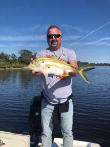 fishing charter tampa